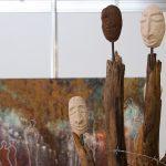 2. Platz Skulptur - Anette Jansen