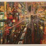 1. Platz Malerei - Toni Keller